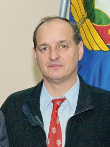 Bernard Margitić